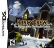 logo Emulators Nancy Drew : The Mystery of the Clue Bender Society